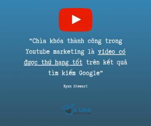 Thành công với youtube marketing
