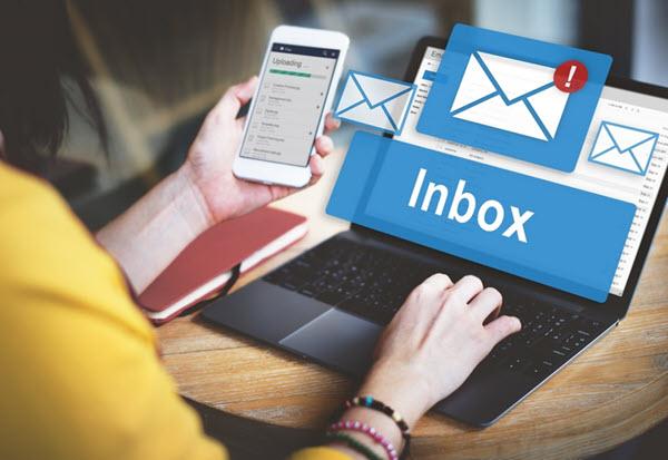 Kiem tra email